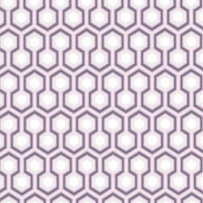 Behang Hexagon