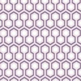 Behang Hexagon