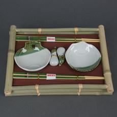 Sushi Set voor 2 Personen