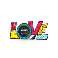 Fotolijst Love Romero Britto