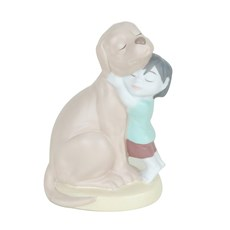Sculptuur Puppy Love