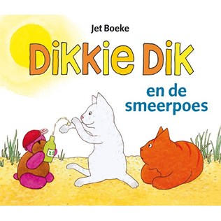 voorbeeld van een van onze Boeken