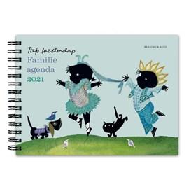 Fiep Westendorp Familieagenda 2021