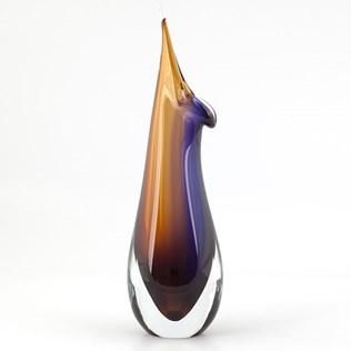 voorbeeld van een van onze Glasgalerie