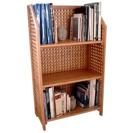 Bamboe Opvouwbaar Boekenkastje