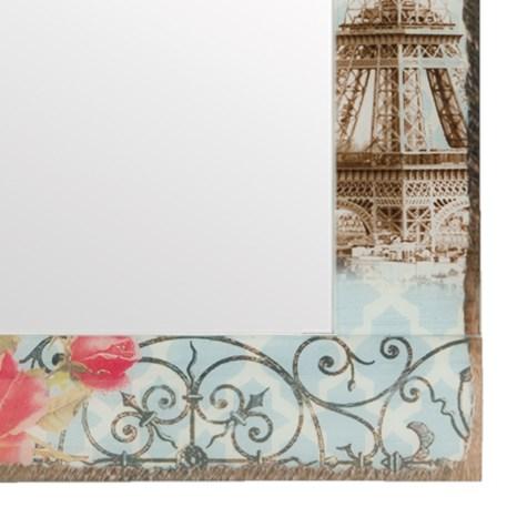 Detail Spiegel Paris