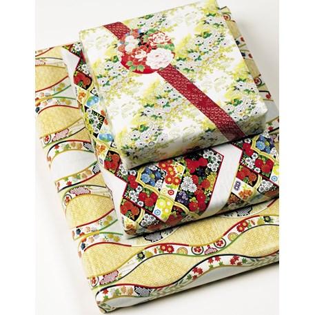 Paper Craft Book Kimono Inpakpapier