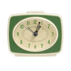 Wekker Vintage Style Groen