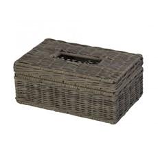 Rotan Tissue Box
