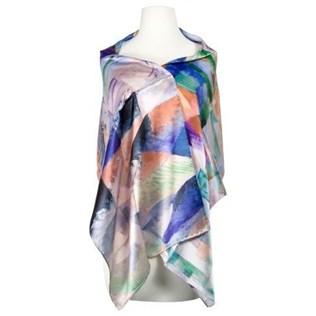voorbeeld van een van onze Sjaals