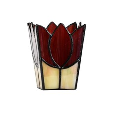 Tiffany Waxinelichthouder Sweet Tulip