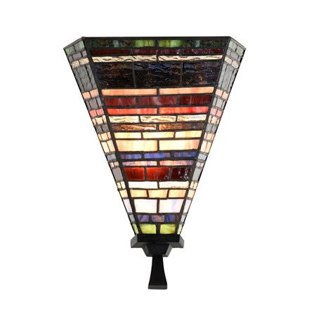 Tiffany Wandlamp Industrial