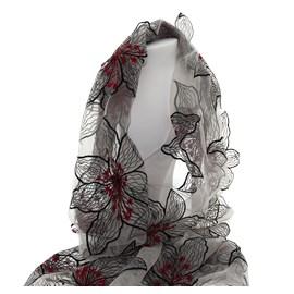 Sjaal Japans Zijde