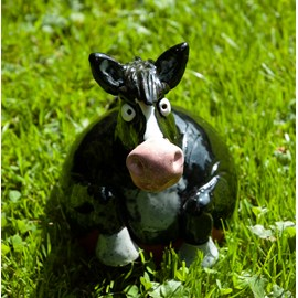 Tuinbol Paard