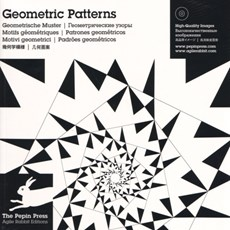 Boek Geometric Designs