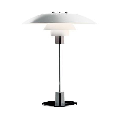 Louis Poulsen PH 4/3 Tafellamp Metaal