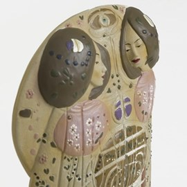 Sculptuur Mackintosh The Wassail