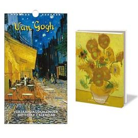 Cadeauset Van Gogh