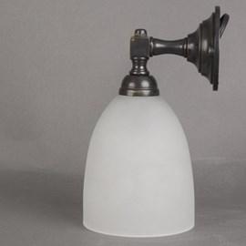 Badkamerlamp Beker Smal