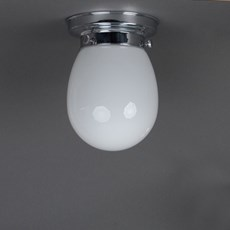 Badkamerlamp Plafonnière Druppel