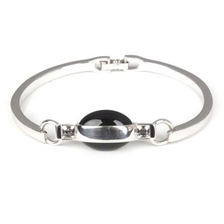 Ovaleri Armband Onyx