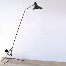 Staande Lamp 'Mantis' Schottlander