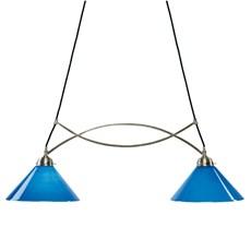 Lamp voor boven een tafel Diva
