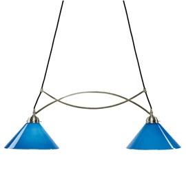 Hanglamp voor boven een tafel Diva