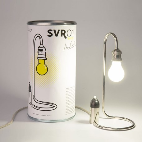 Tafellamp SVR01